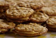 Recette biscuits