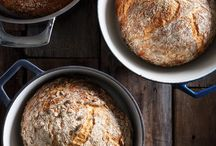 Bread n' Pasta