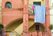 Case colorate / le più decorative abitazioni