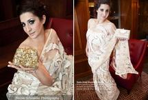 Fashion / south asian wedding and engagement fashion inspiration
