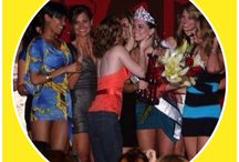 Miss Xpose 2014 Countdown / A countdown of pictures from Miss Xpose Finals Past, to get ready for the 2014 competition