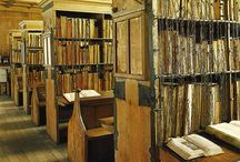 Ancient,Medieval, and Renaissance Libraries