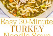 Turkish cuisines