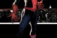 Marvel og DC universet