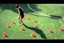 Calcio training