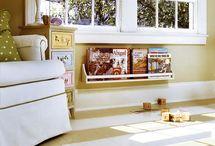 Interior Inspiration / My inspiration Board!