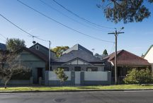 Australia: Family home in Sydney / Family home in Sydney's Randwick district (Australia) by Chord studio