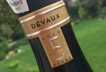 Champagne Devaux