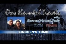 Our Haunted Travels