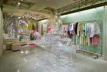 Closet Boutique / by Nancy Lorene