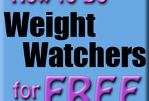 The old weight watchers plan plus some good ideas