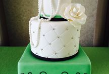 Birthday, Baby Shower and Special events cakes / A gallery of custom sculpted special events cakes we've created!