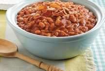 Beans/ pulses