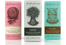 design packaging. / by Kayleigh Jolley