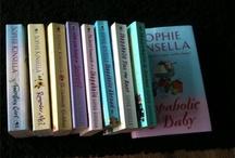 Books I love / by Amanda Kreft