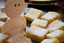 Diabetic Recipes / For the diabetic with a sweet tooth and some regular food too.