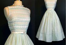 dapper day dress / inspiration for dress