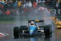 Formula 1 1989