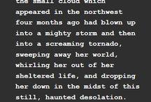 Lines and Lyrics