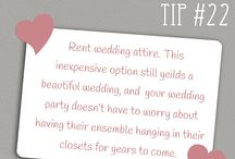 private ideas for wedding / by Laura Roebbelen