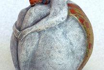 Ceramiek / by Lucie van den Bogaard