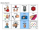 Speech Therapy Faves! / by Alexandra Streeter