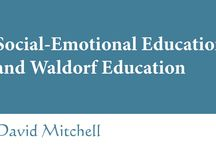 Waldorf - Articles about curriculum and principles / Articles and research about Waldorf curriculum and principles.