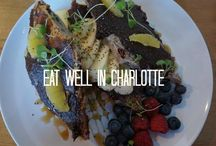 Healthy Restaurants in Charlotte / Healthy places to eat in Charlotte, NC