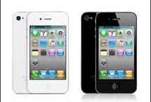 Iphones / Iphones and iphones accessories / by Jay Herbert