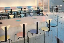 store/restaurant design