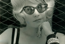 Old Hollywood / by Renee Boudreau