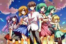 Higurashi No Naku Koro Ni / When They Cry