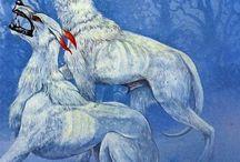 Mabinogion/Welsh Myth