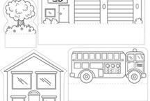 Kaupunki/kulkuneuvot/liikenne