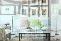 Top Designers Speak / Videos of top interior designers discussing their work.