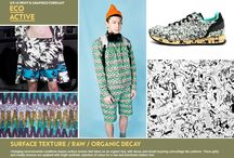 ecoactive print and patterns