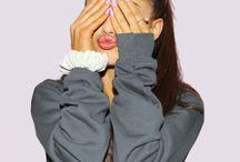 Ariana grande lindaaaa