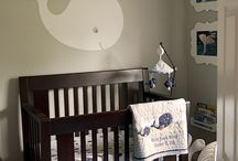 Baby nursery / Baby rooms