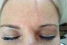 Permanent Makeup @ Just Because Ink / www.12onvaaldrive.co.za