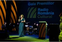 A XIV-a ediţie a Galei Premiilor Radio România Cultural