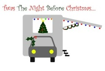 Holidays on the Road / Every year brings somewhere new to spend the holidays. / by The Lemonade Digest