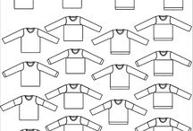 Childrens Patterns Collected for Free