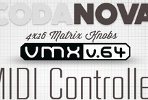 Codanova / Specialists in Multimedia devices, HID experts, MIDI Controller.
