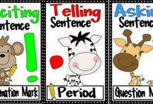 Literacy Activities and Games