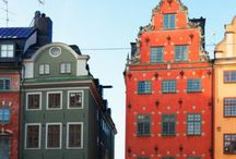 Stockholm trip
