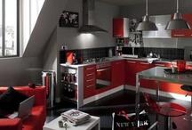 Kitchen / Cuisine