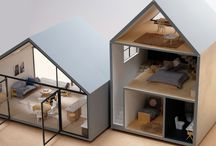 Doll House Architecture