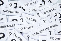 Property tax information / Information on navigating property taxes in the Chicago area