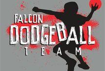 Dodgeball T-Shirt Designs