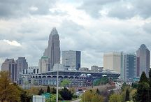 Home sweet home / Charlotte, N.C., and its environs.